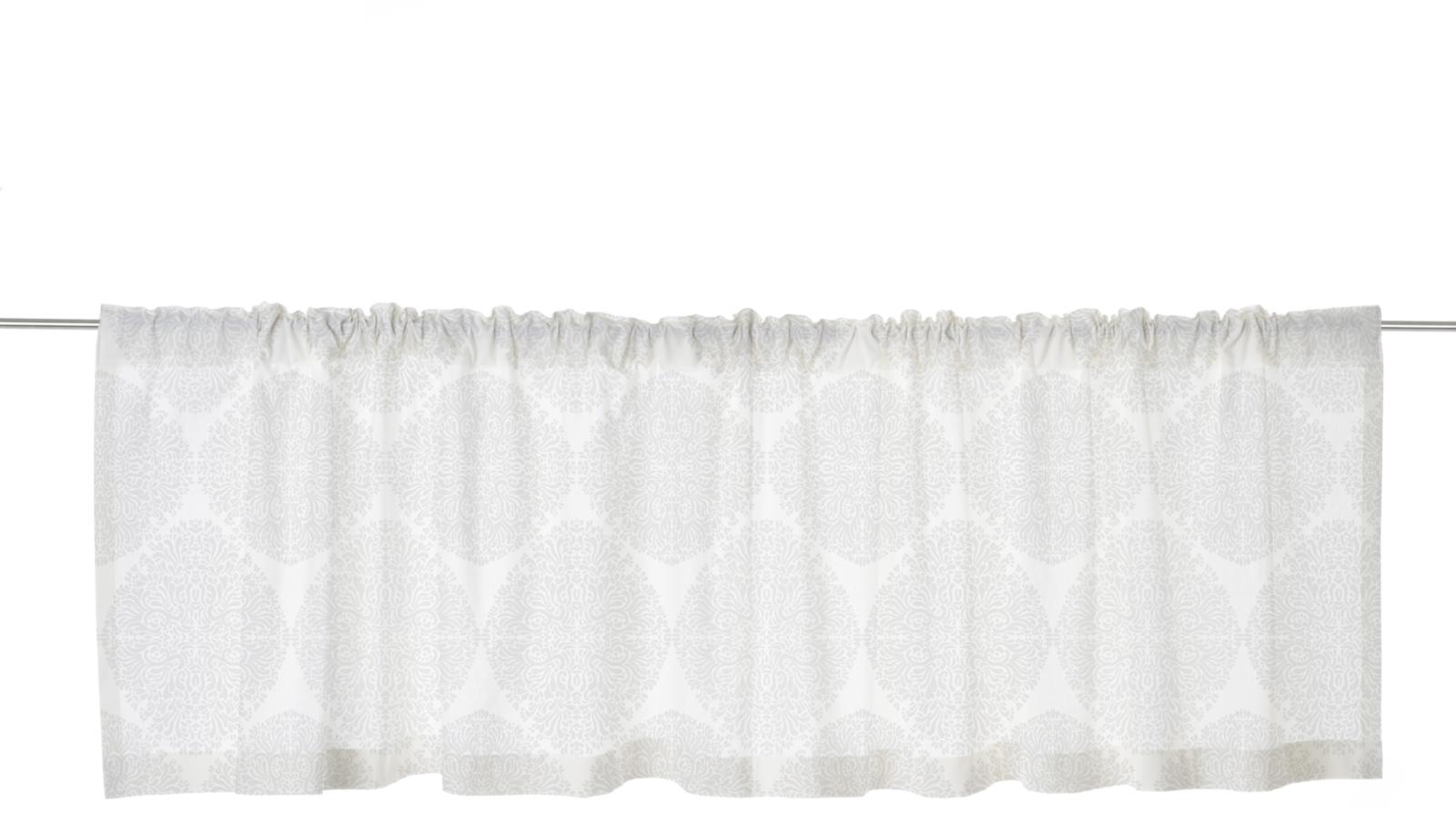 Kappa Vallila Hiutale Fancy 60x250cm valkoinen - Vallila - Taloon.com ccee6187c1