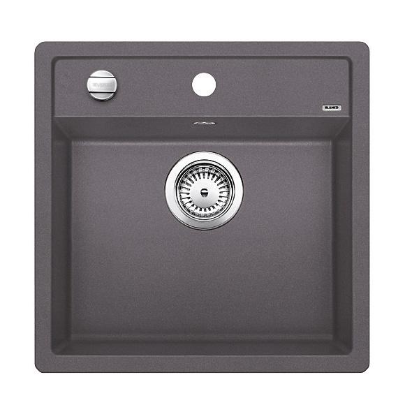 keitti allas blanco dalago 5 515x510 mm silgranit. Black Bedroom Furniture Sets. Home Design Ideas