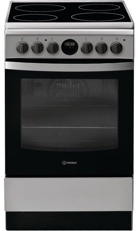 Keraaminen Indesit lattialiesi IS5V8CHXE 50cm rst