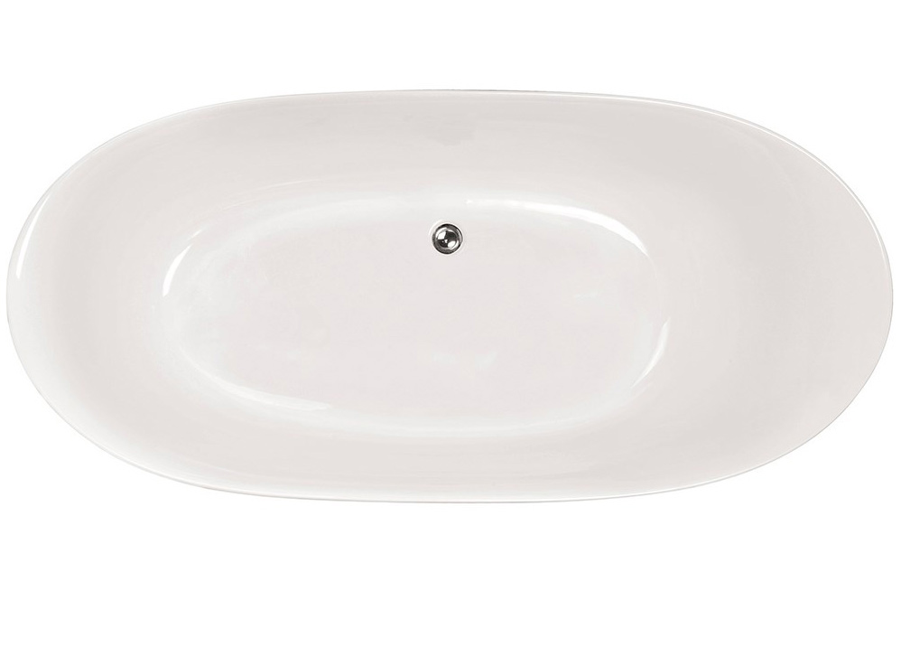 kylpyamme bathlife ideal oval