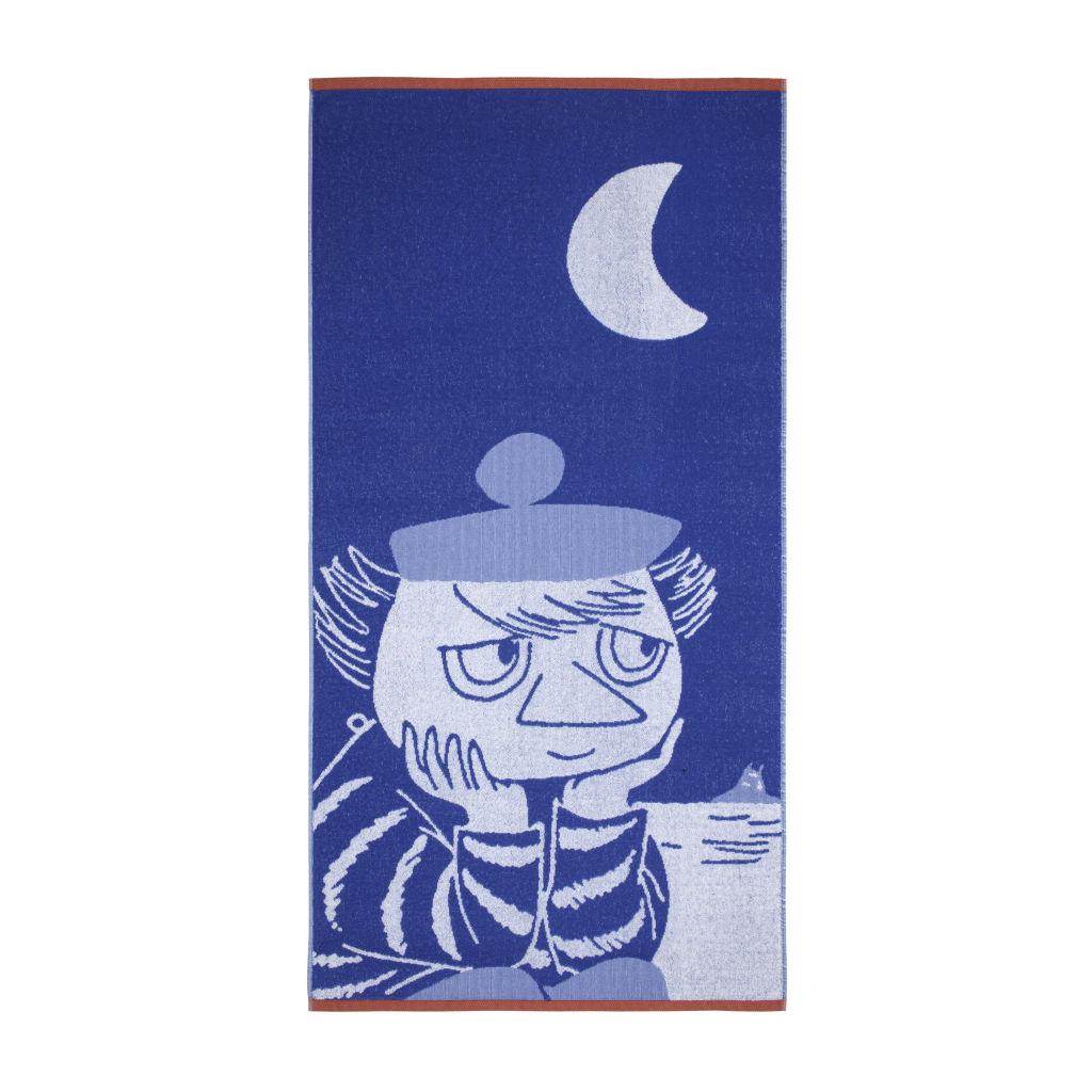Kylpypyyhe Finlayson Tuutikki 70x140 cm sininen 82ff7919ab
