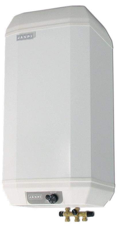 Opal lämminvesivaraajan tyhjennys