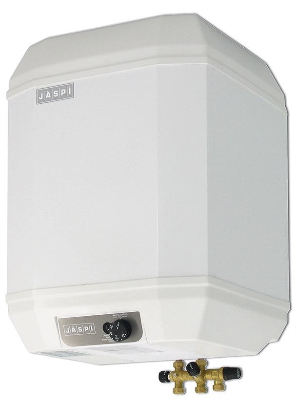 Jäspi lämminvesivaraaja hinta