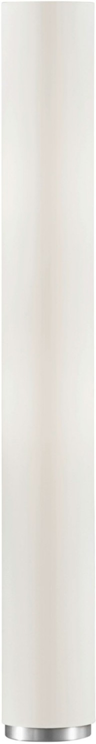 Lattiavalaisin Tube Ø 150x1175 mm beige/kromi