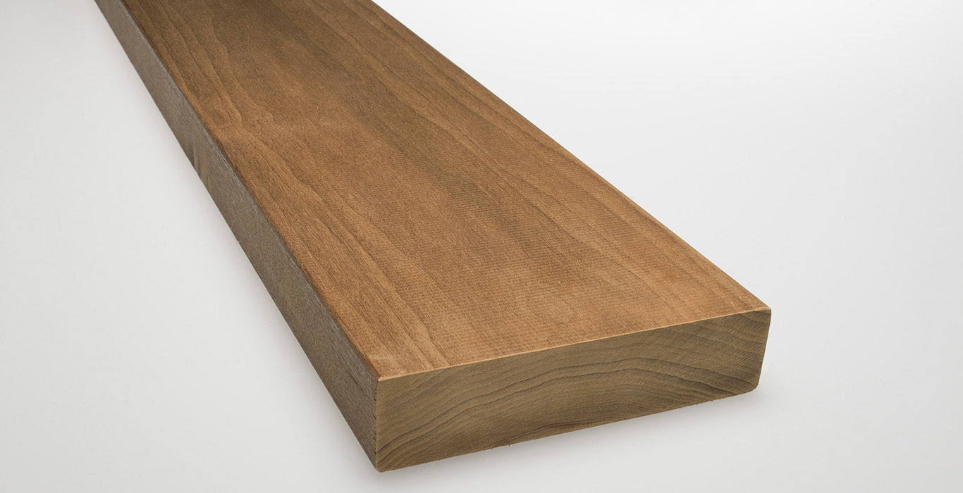 Laude Karava 28x120x1800 mm thermohaapa