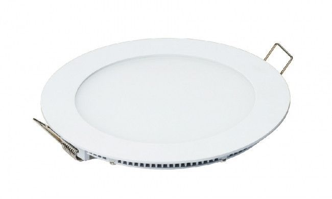 LED-alasvalo FTLight Slim Style Basic, 6W, IP21, 450lm, 3500K