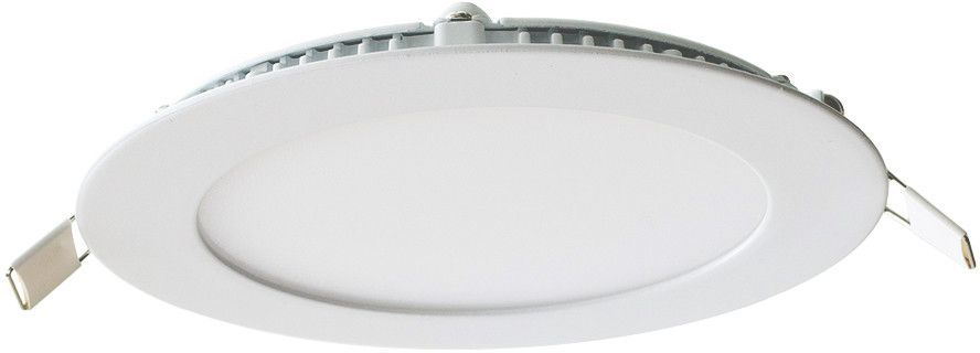 LED-alasvalo FTLight Slim Style High Power, 6W, 3000K, IP21, himmennettävä