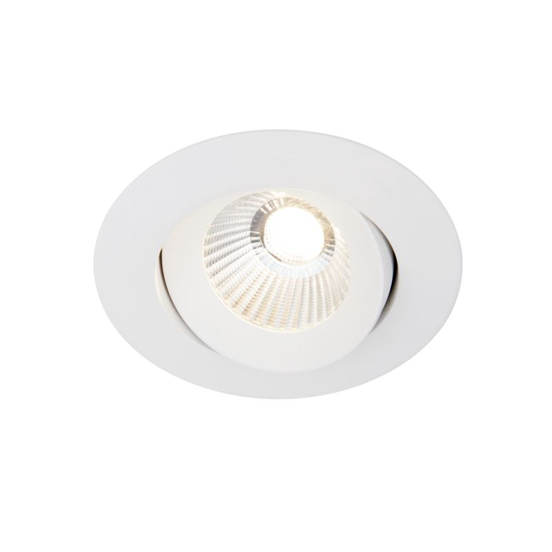 LED-alasvalo Hide-a-lite Optic 360 valkoinen 3000K