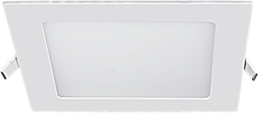 LED-alasvalo LED Energie Base Square 12 W 3500K