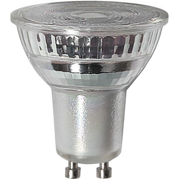 LED-kohdelamppu Star Trading Spotlight LED 347-18 Ø 50x54mm GU10 3W 2700K 260lm 36°