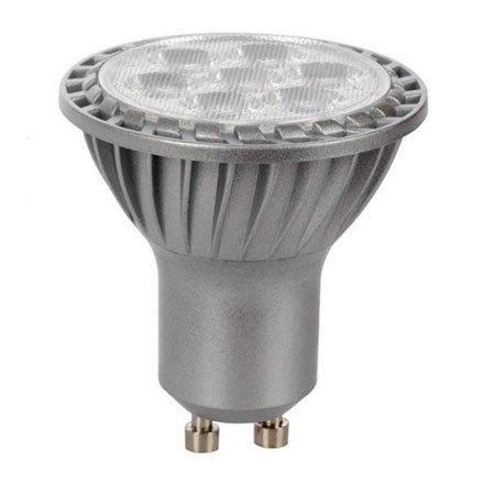 LED-kohdelamppu Start GU10 LED3.5 35° 3.5W Ø 50x59 mm 220lm 3000K