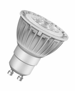 LED-kohdelamppu Parathom PAR16 35 36° ADV 4.8W GU10 Ø50x58 mm 250lm 3000K himmennettävä