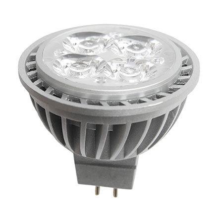 LED-kohdelamppu Precise MR16 LED7D GU5.3 25° 7W Ø 50x49 mm 410lm 3000K himmennettävä