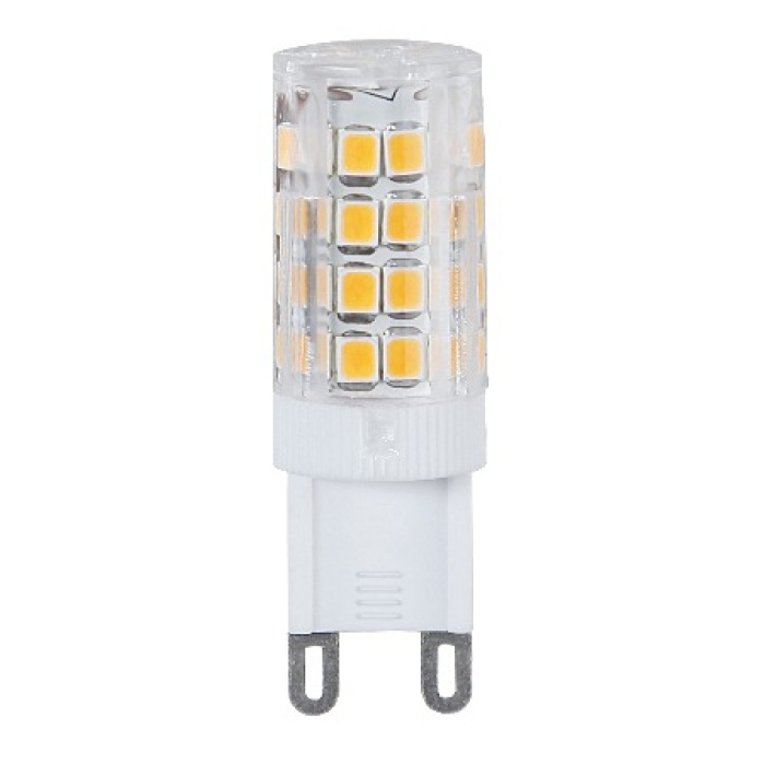 LED-lamppu Illumination LED 344-05 Ø16x50 mm G9 3,5W 2700K 330lm