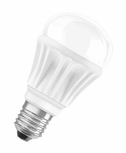 LED-lamppu Parathom CL A 75 ADV 14.5W E27 Ø62x116 mm 1055lm 2700K himmennettävä
