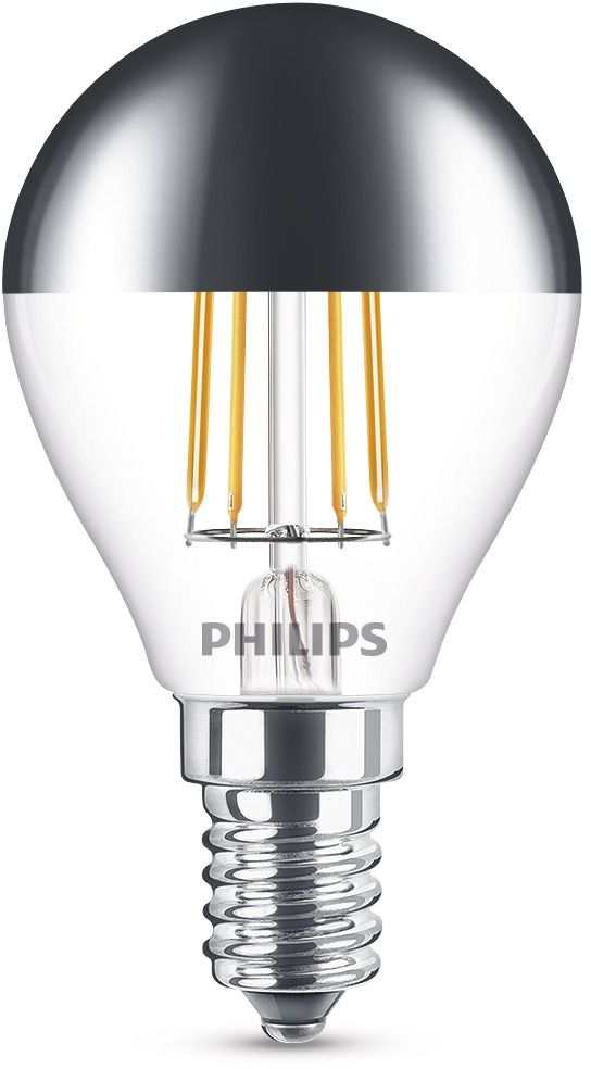 LED-lamppu Philips CM 4W (35W) P45 E14