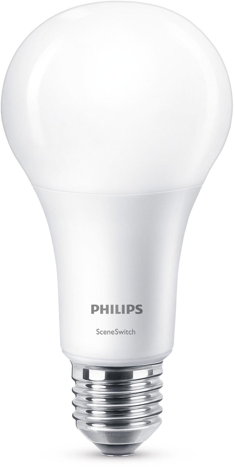 LED-lamppu Philips SceneSwitch 14W (100W) A67 E27