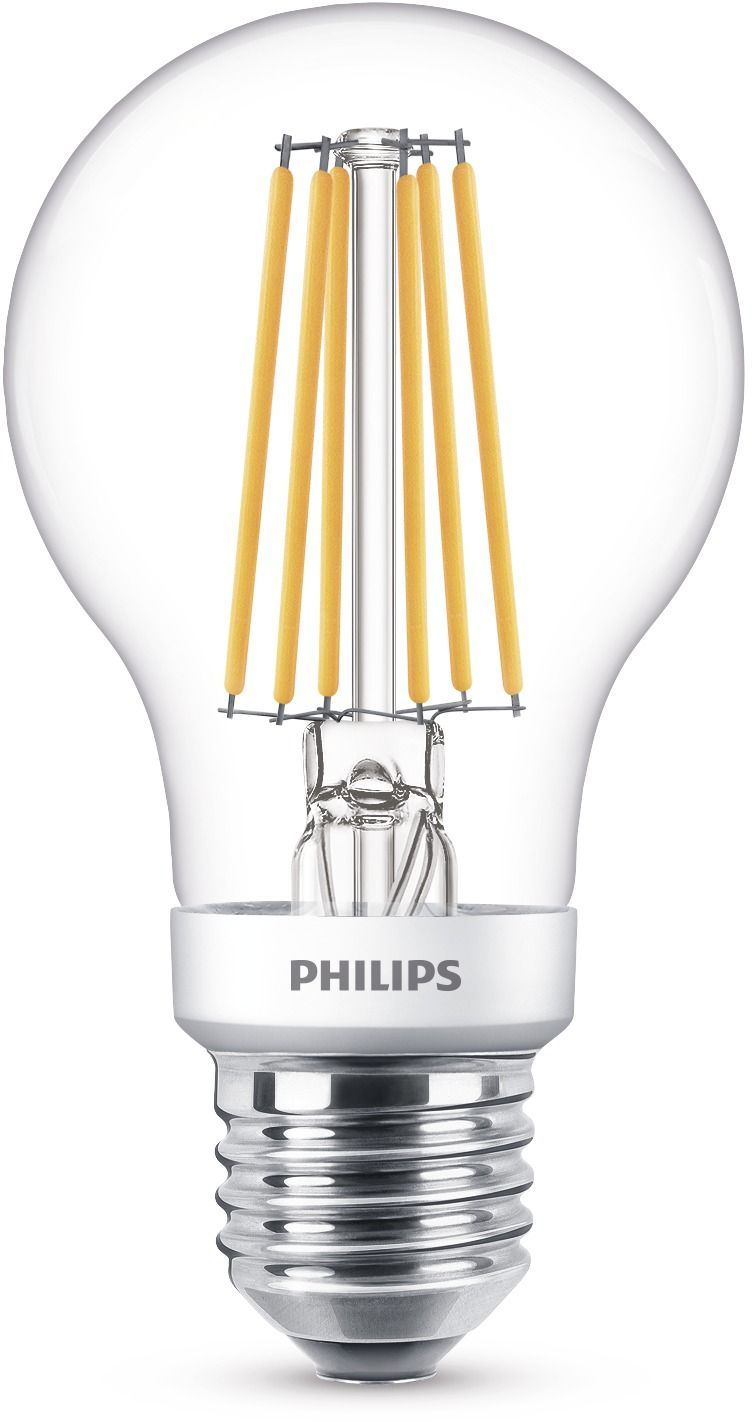 LED-lamppu Philips SceneSwitch 7,5W (60W) A60 E27