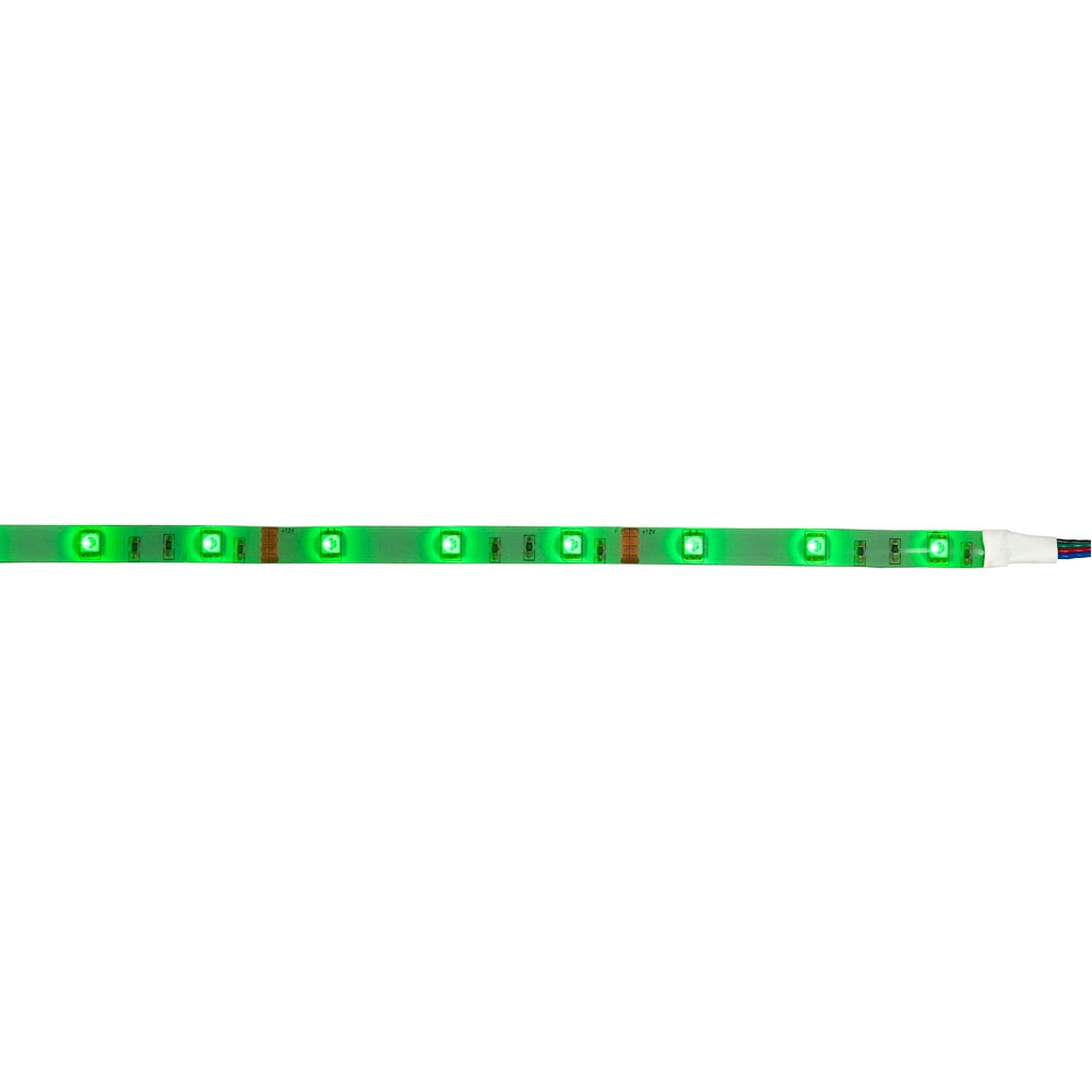 LED nauha Airam LED Strip RGB 2 10×3000 mm 420 lm m