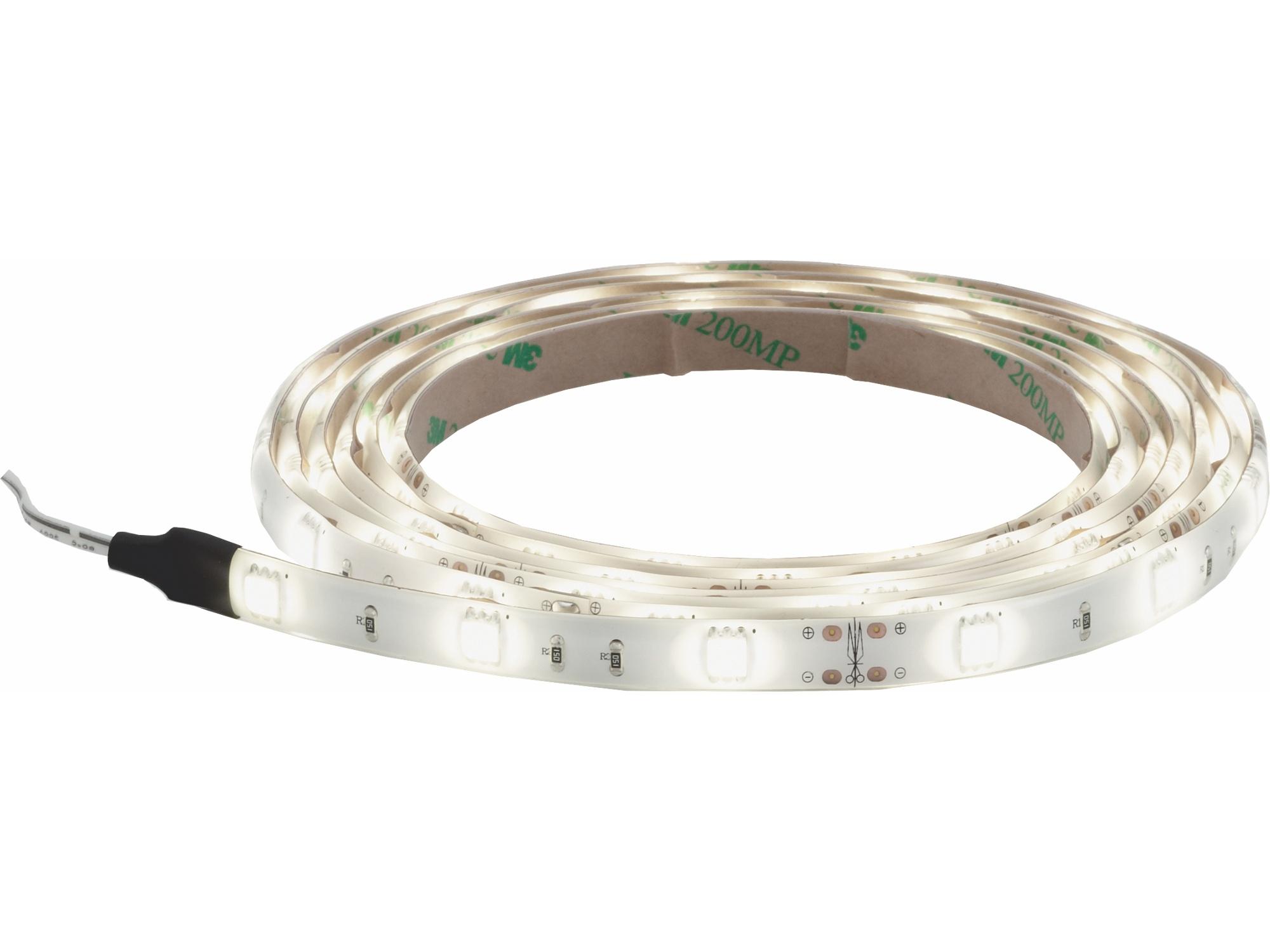 LED-nauha Lapetek Led-Ribbon 20 2000 mm