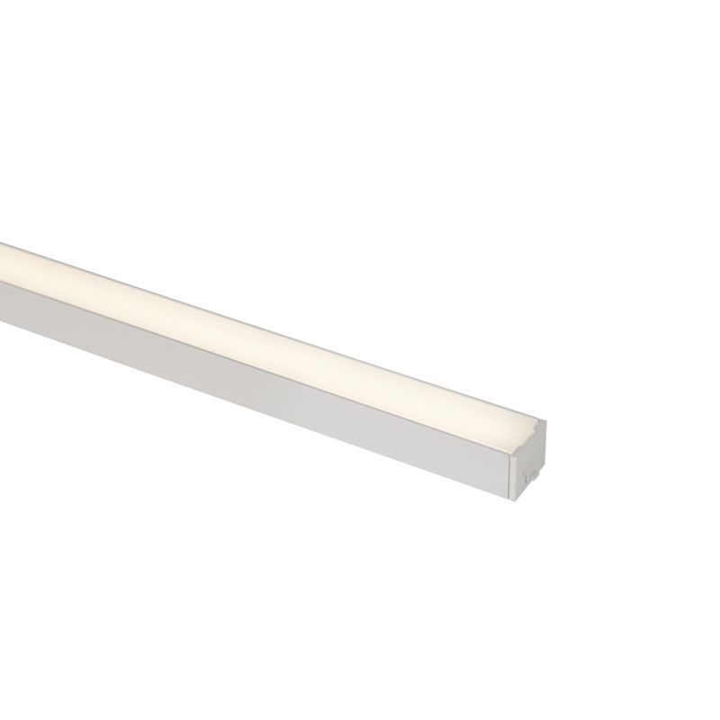 LED-profiili Hide-a-lite LED Extend G2 75 4000K