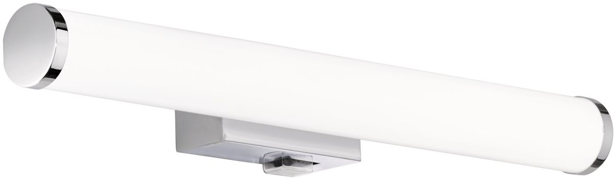 LED-seinävalaisin Trio Mattimo 55x404x80mm, kromi