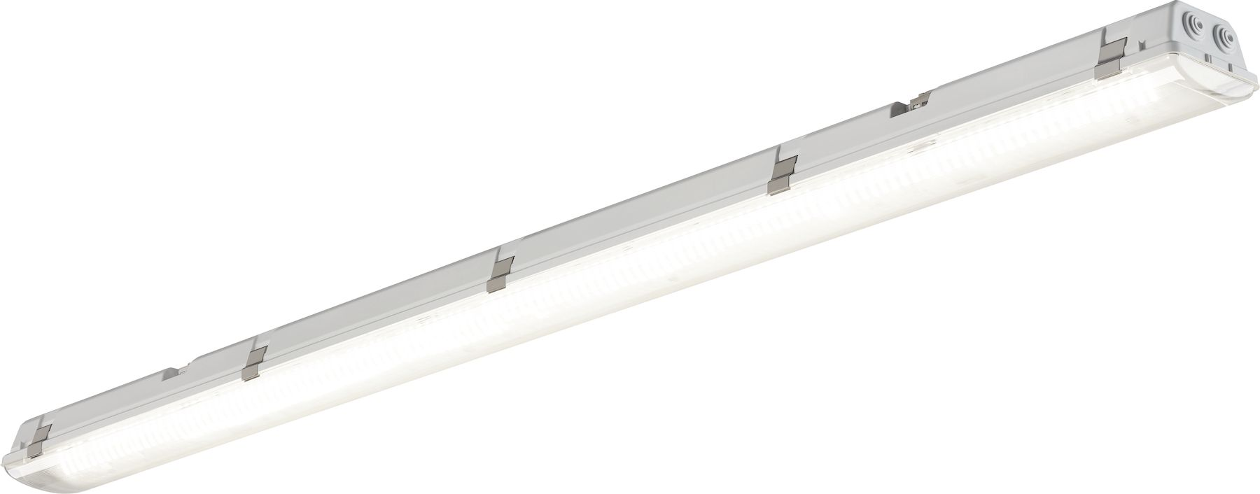 LED-teollisuusvalaisin Sylvania Start Waterproof 1500 mm 58 W 4000 K IP65