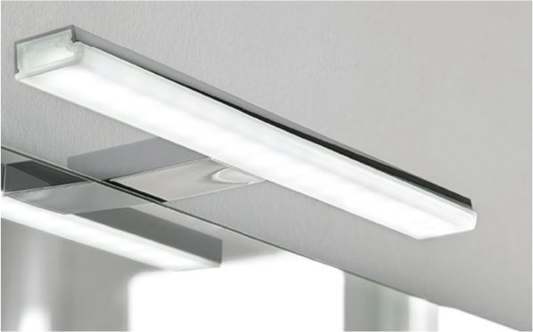 LED-valaisin Focco by Grip Pandora 15 W 800 mm