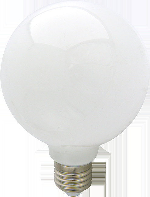 LED-lamppu G95 FocusLight 8W 230V 3000K 850lm IP20 Ø 135mm valkoinen