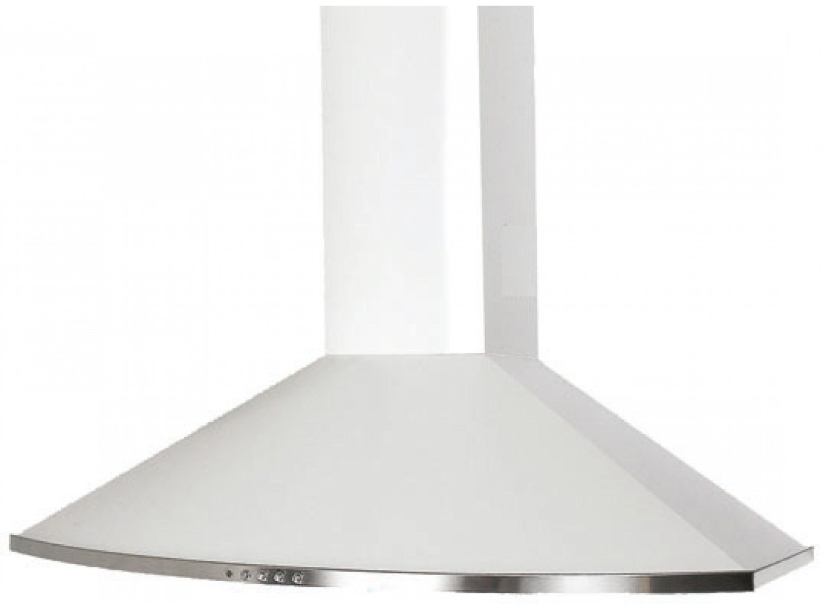 Liesikupu Franke Tender 725 A,C 90 cm valkoinen POISTO halogeenivaloilla  Ta