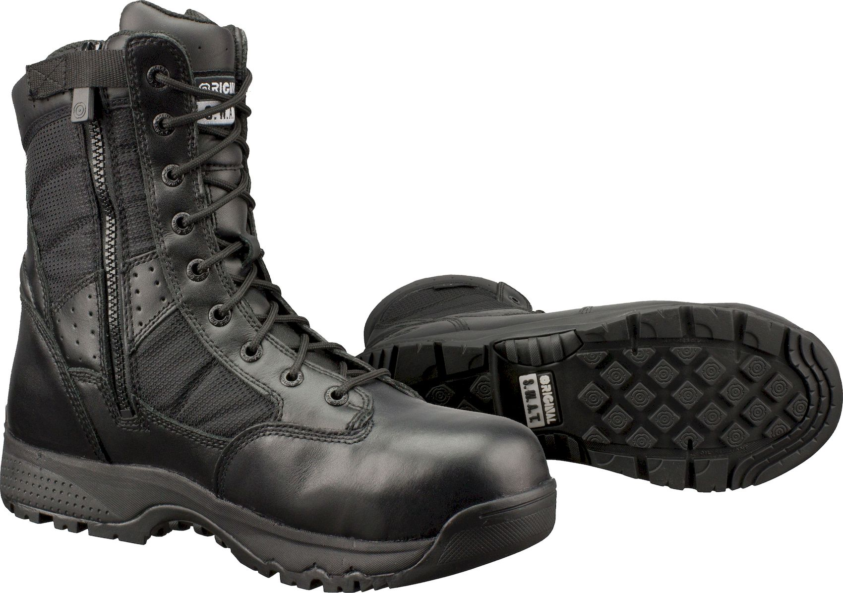 Maihinnousukenkä Original S.W.A.T. Metro Waterproof Safety Toe EN