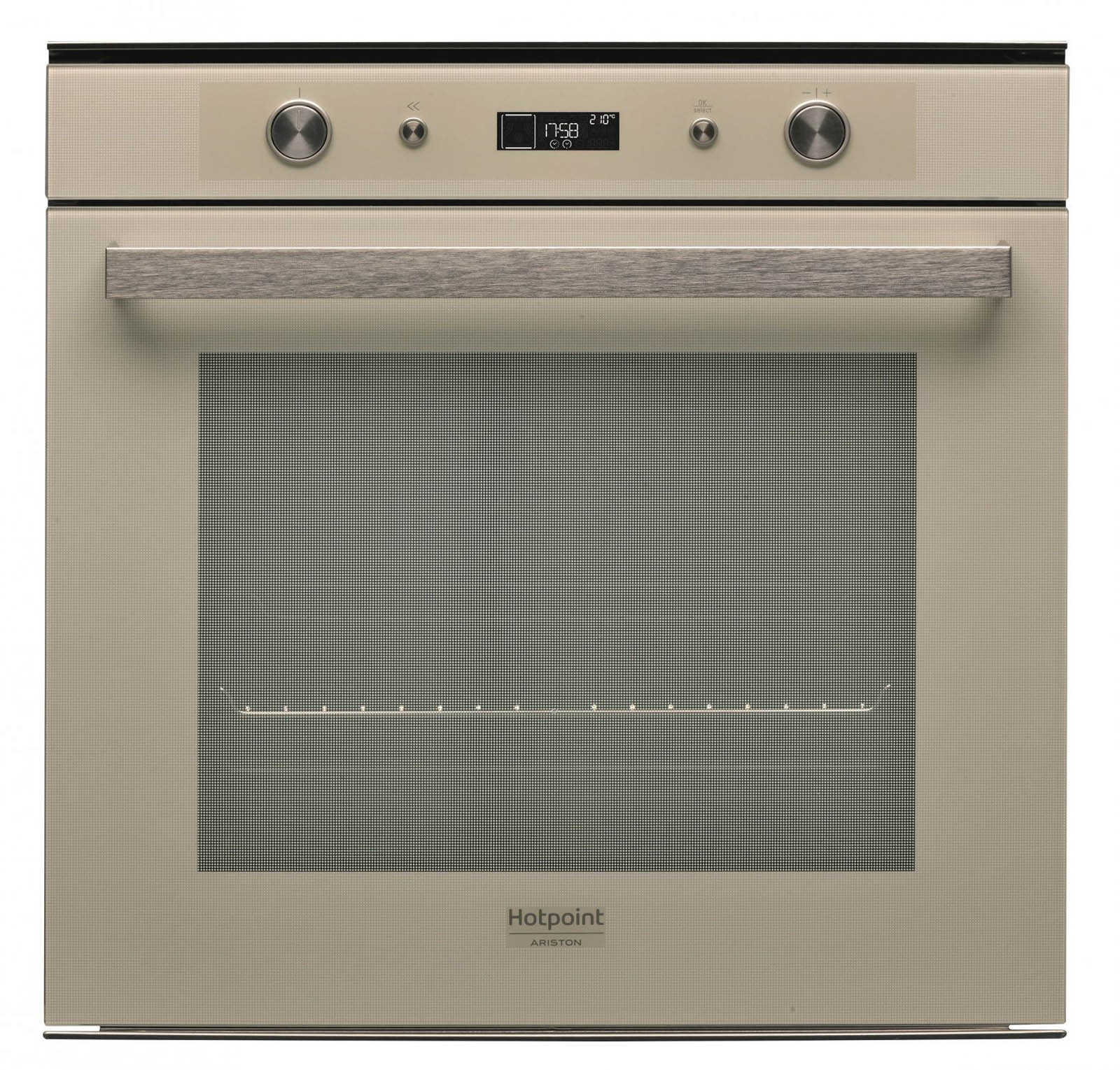 Monitoimiuuni Hotpoint-Ariston FI 7861SH DS HA beige