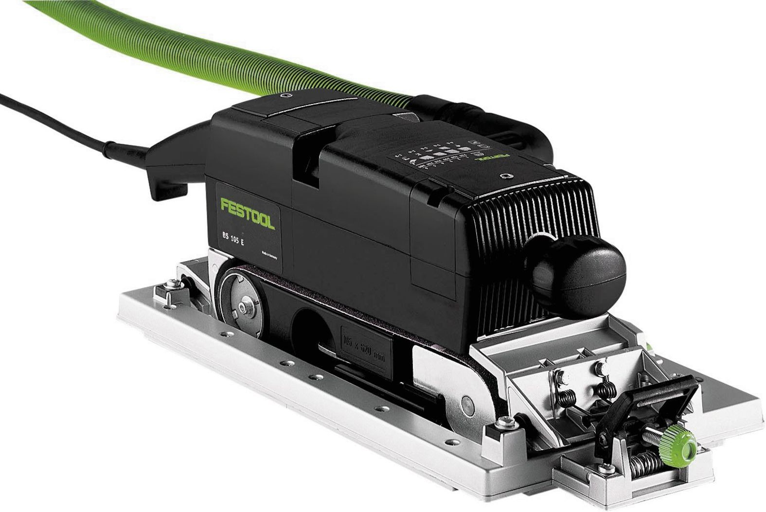 Nauhahiomakone Festool BS 105 E-Set