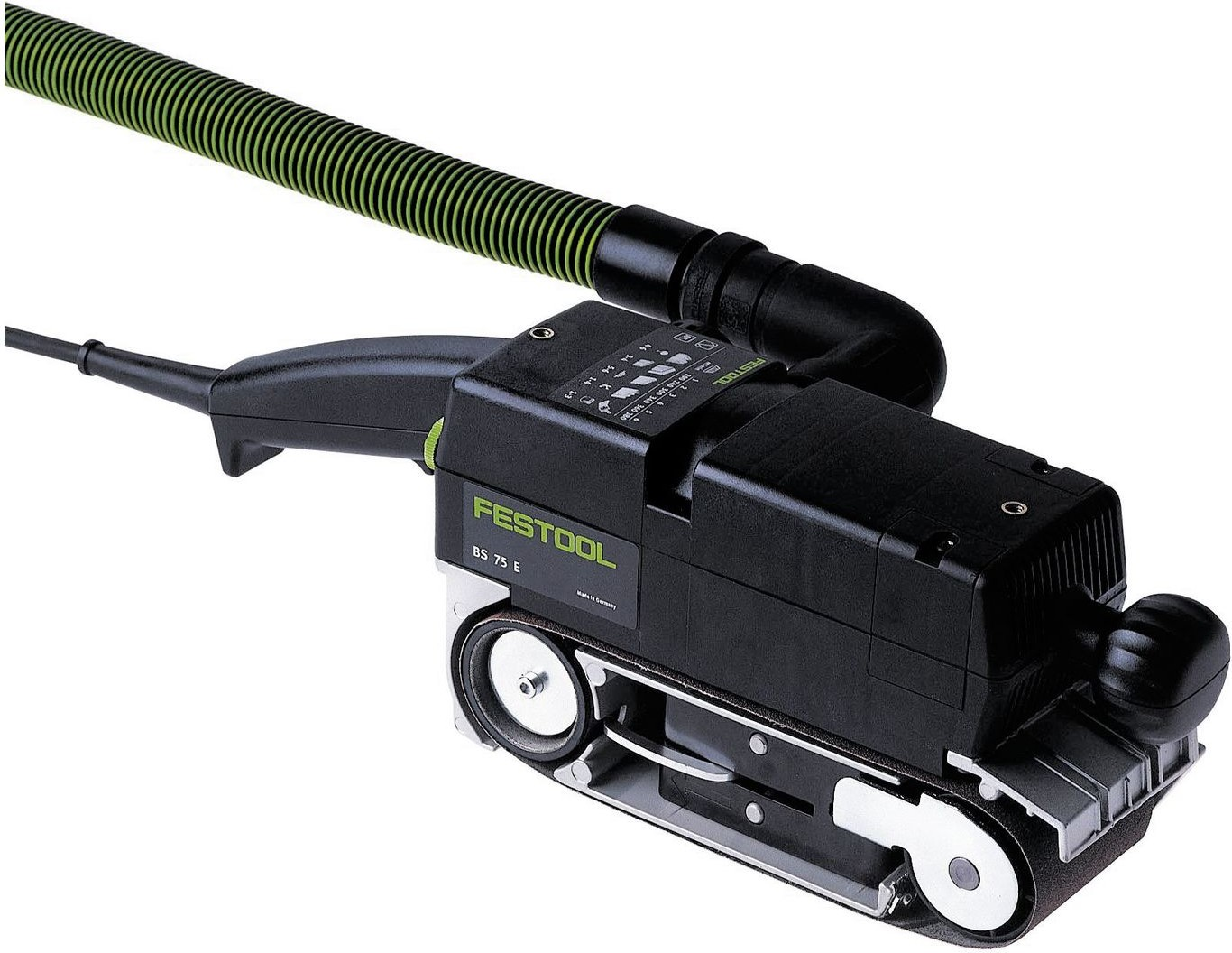Nauhahiomakone Festool BS 75 E-PLUS