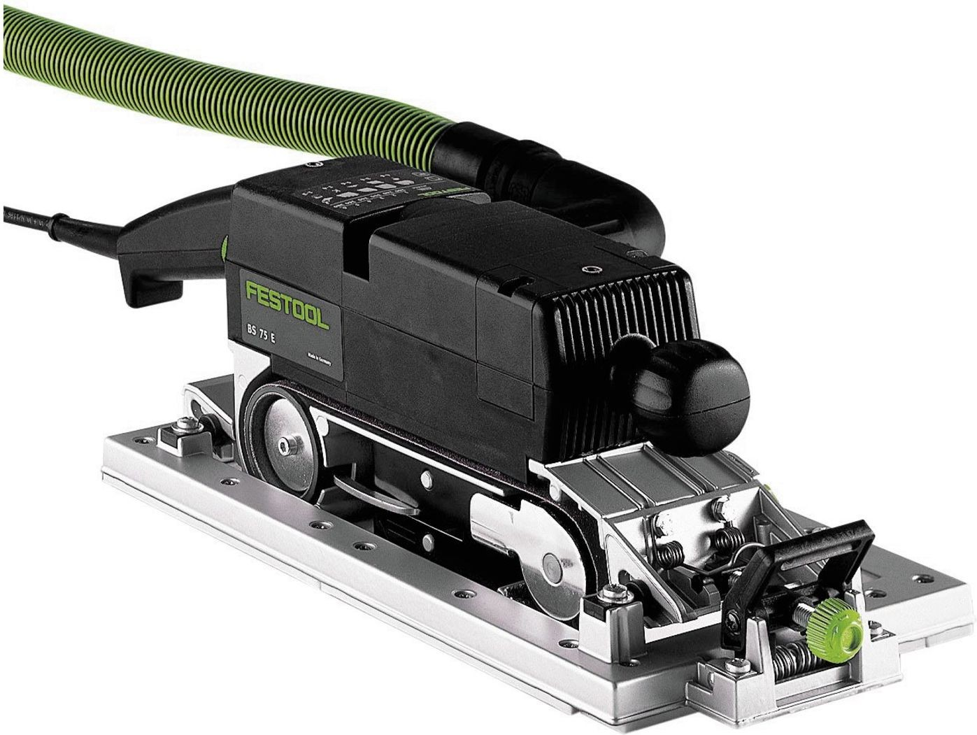 Nauhahiomakone Festool BS 75 E-SET