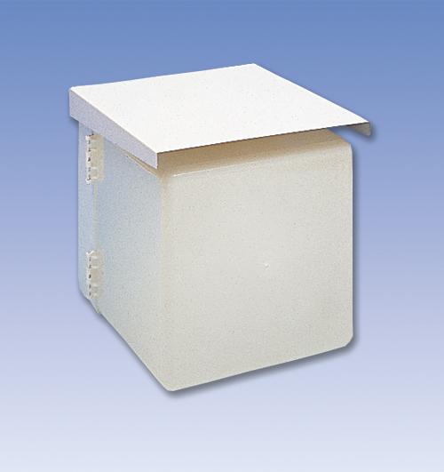 Numerovalaisin Standard AT4001V HME 50W valkoinen