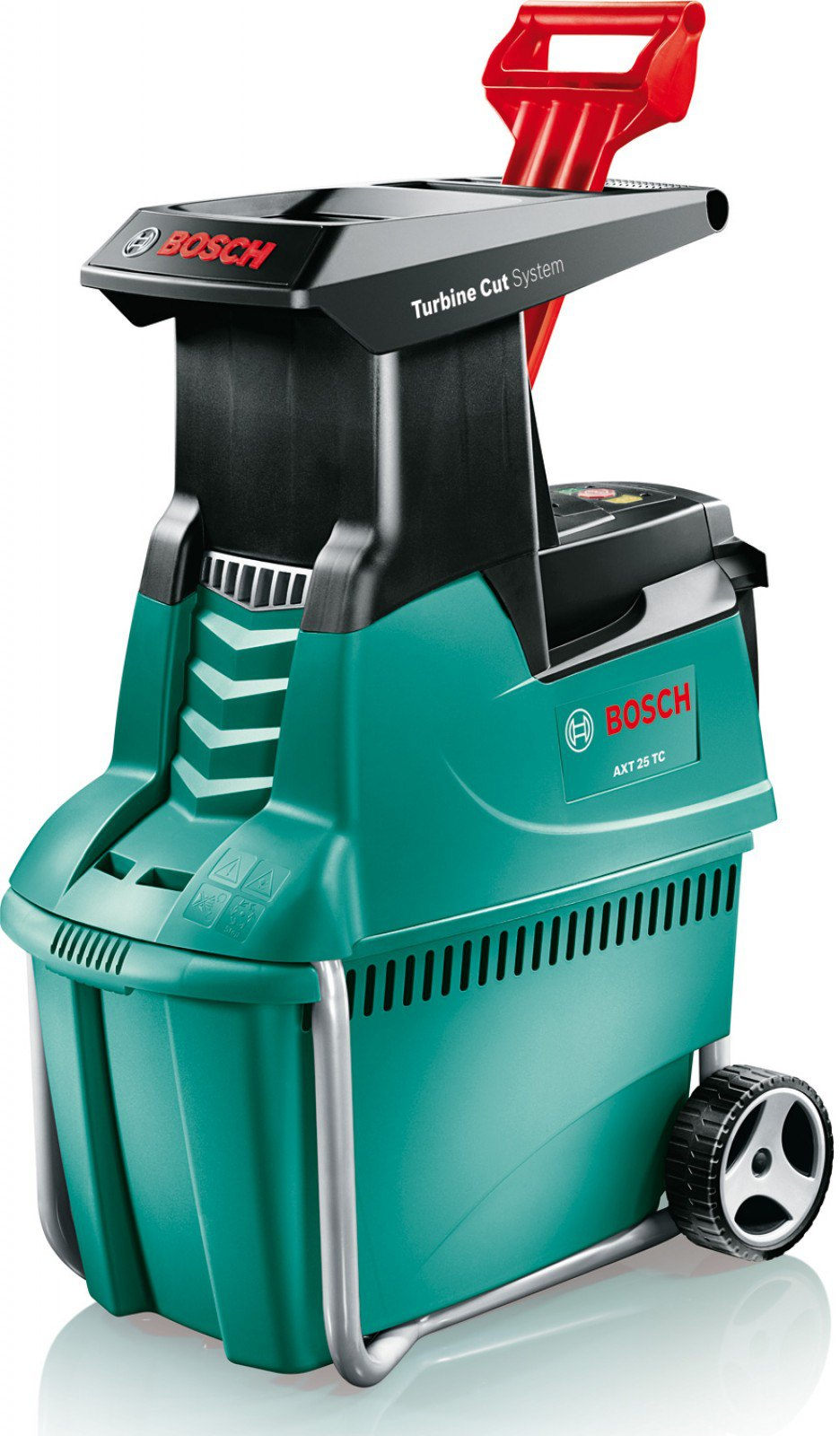 Oksasilppuri Bosch AXT 25 TC - Bosch - Taloon.com