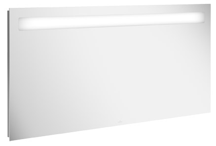 Peili LED-valaistuksella 20.2W Villeroy & Boch More To See 14 A429 1400x750x47 mm