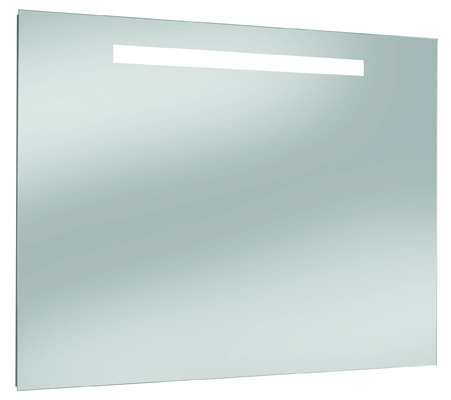 Peili LED-valaistuksella 7.9W Villeroy & Boch More To See one A430 1200x600x30 mm
