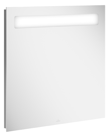 Peili LED-valaistuksella 7.8W Villeroy & Boch More To See 14 A429 600x750x47 mm