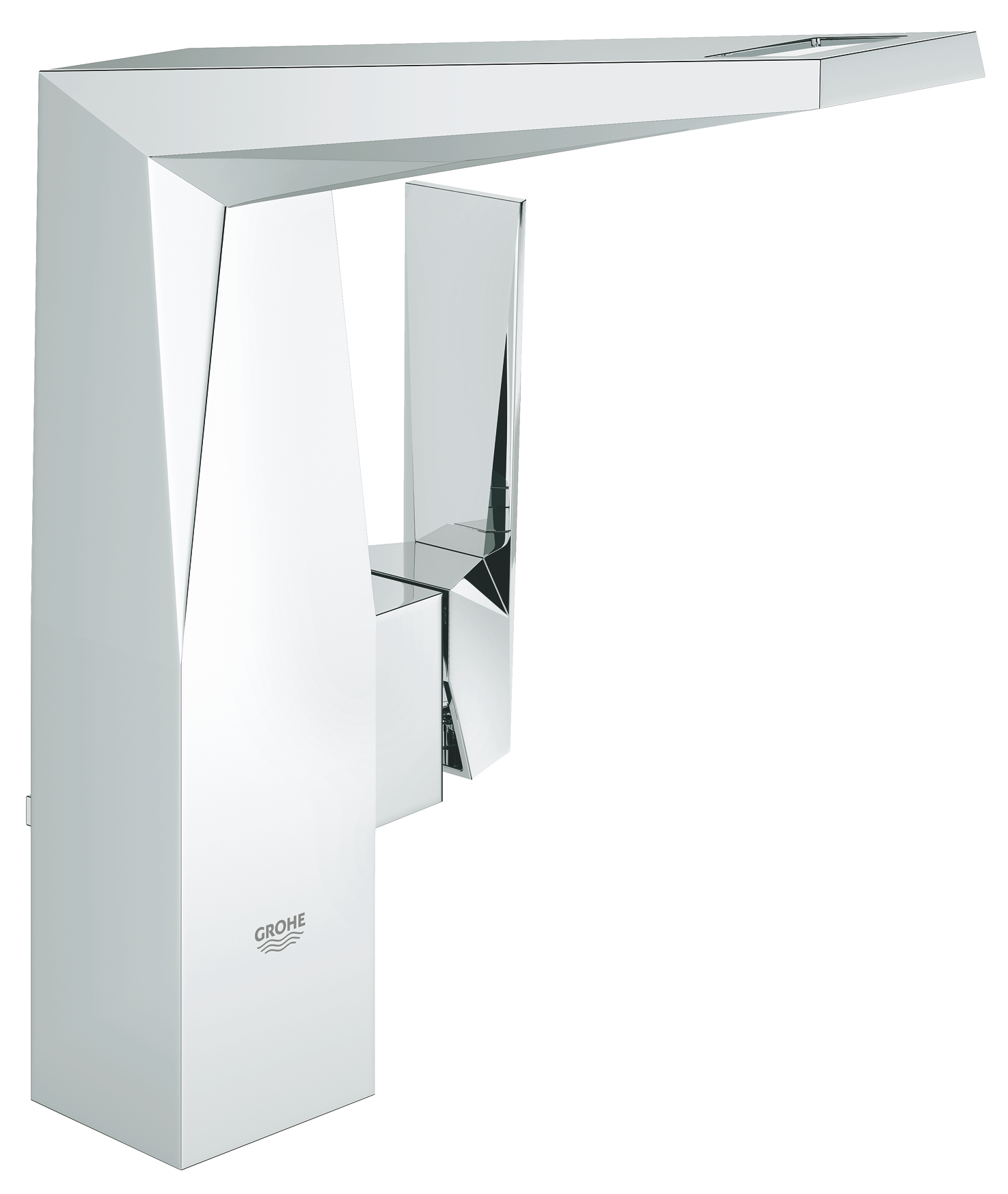 Pesuallashana Grohe Allure Brilliant (23109000)