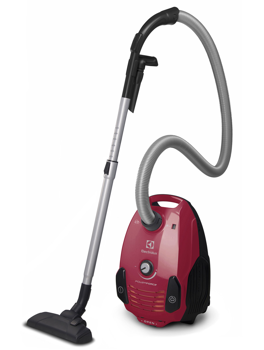 Pölynimuri Electrolux PowerForce EPF61RR