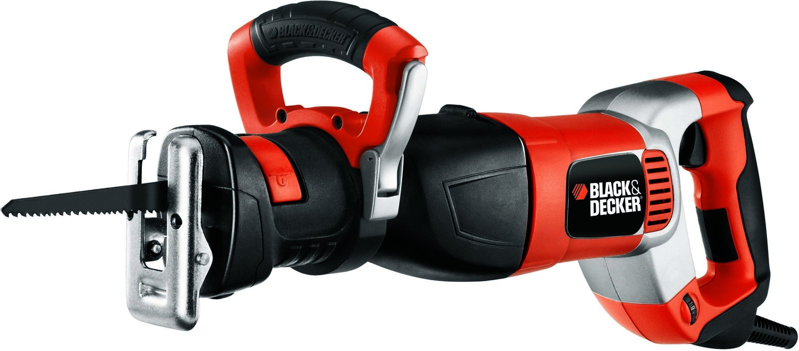 Puukkosaha BLACK+DECKER RS1050EK 1050 W