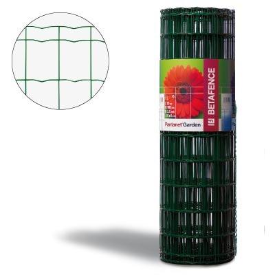Puutarhaverkko Pantanet hitsattu 600 mm x 10 m rulla vihreä