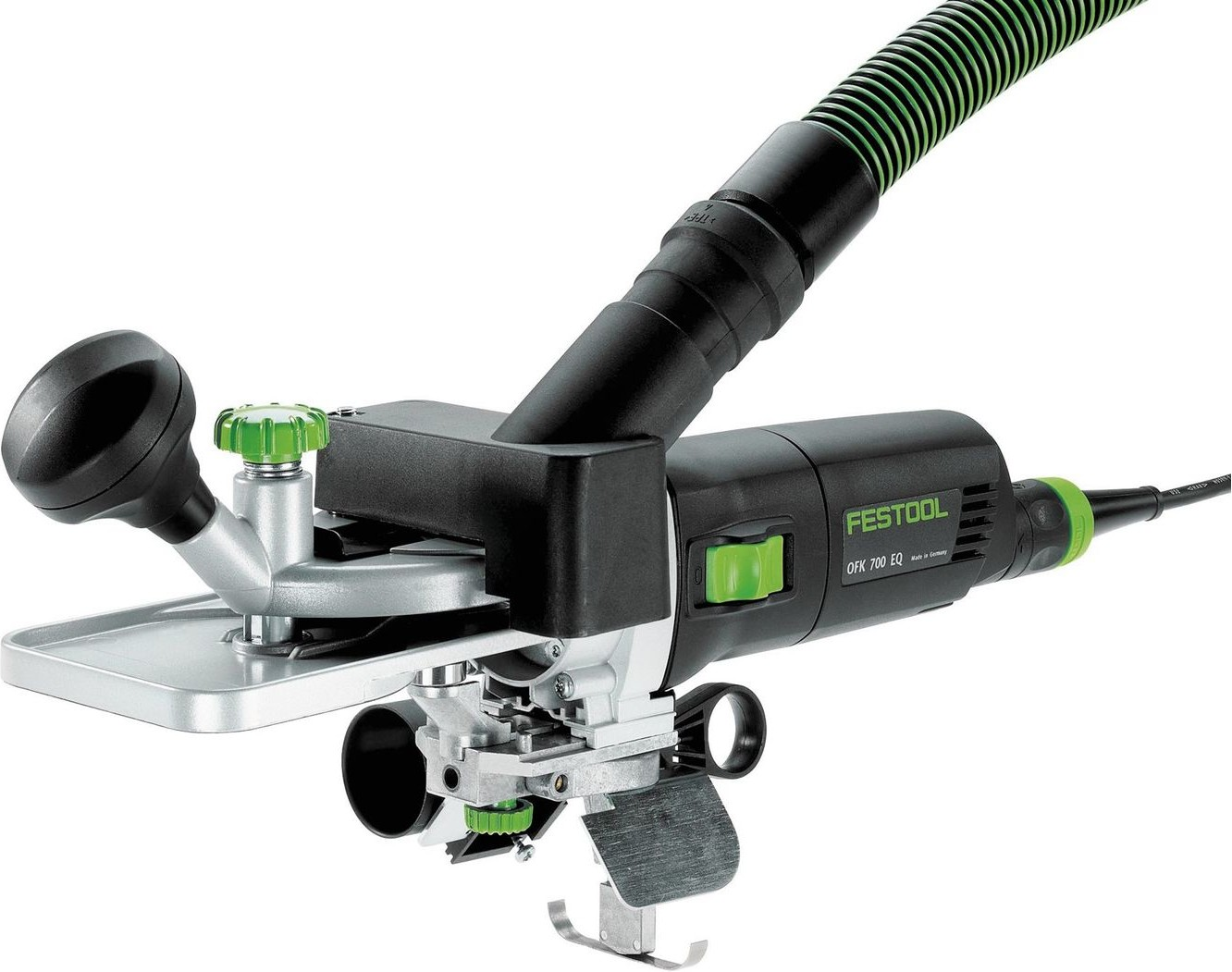 Reunajyrsin Festool OFK 700 EQ-Plus