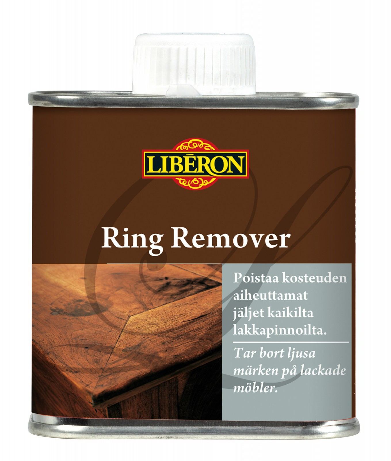 Ring Remover Liberon 125 ml (MLIA06/003739)