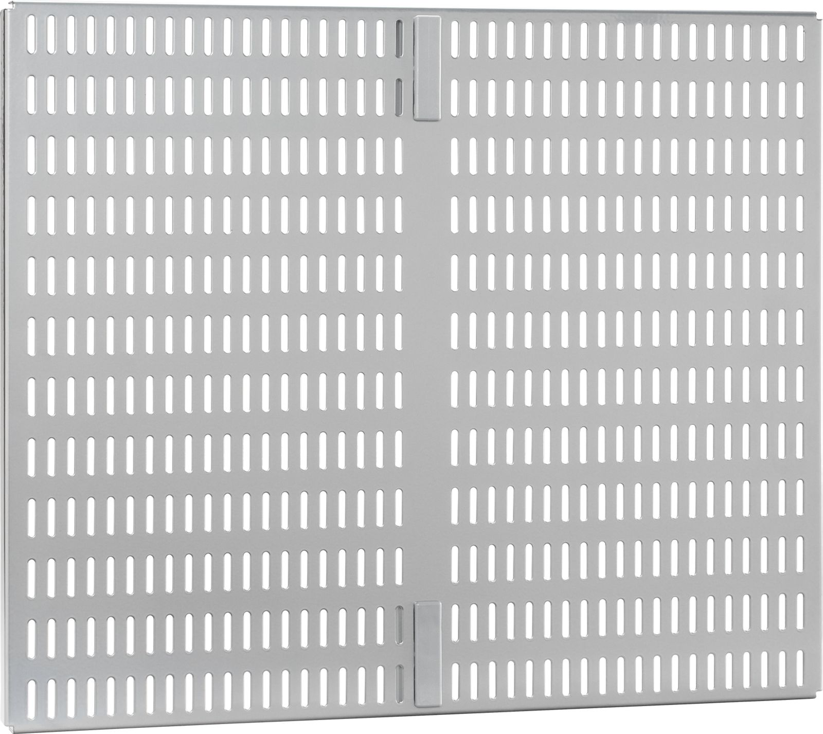 Säilytystaulu Elfa Utility Door and Wall 459x388x16 mm platina