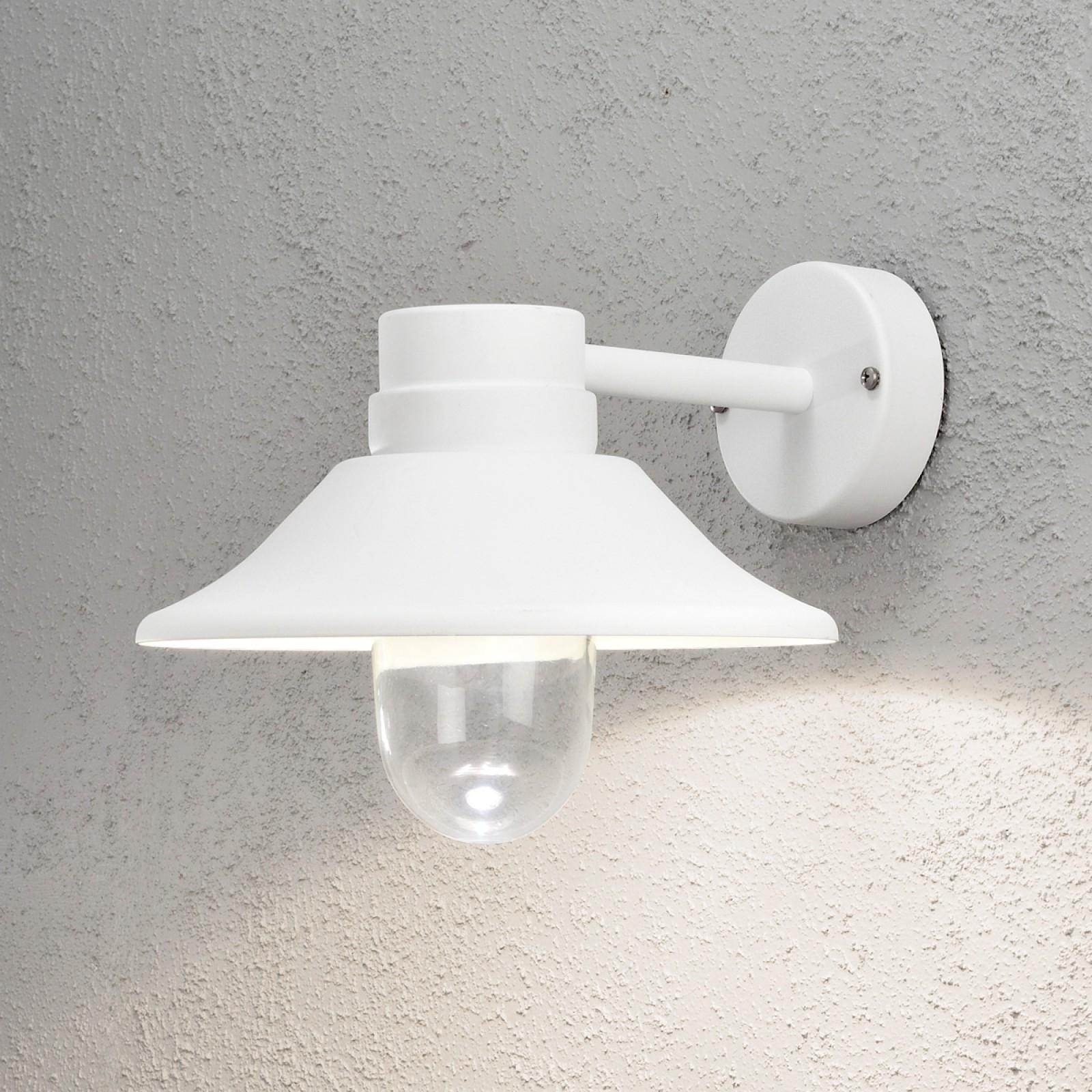 LED-seinävalaisin Vega 412-250 290x360x265 mm valkoinen 4198f30a62