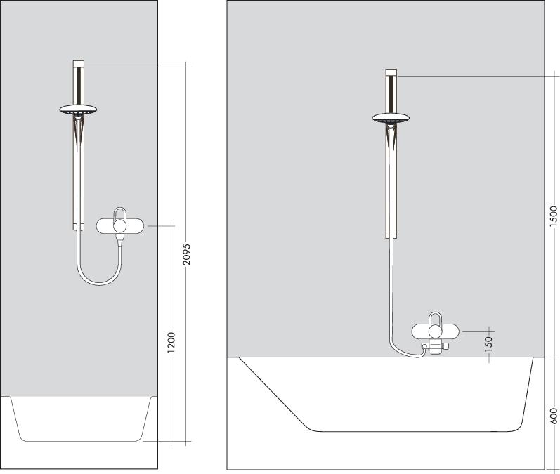 suihkusetti hansgrohe croma 100 vario unica 39 c 0 65 m kromi. Black Bedroom Furniture Sets. Home Design Ideas