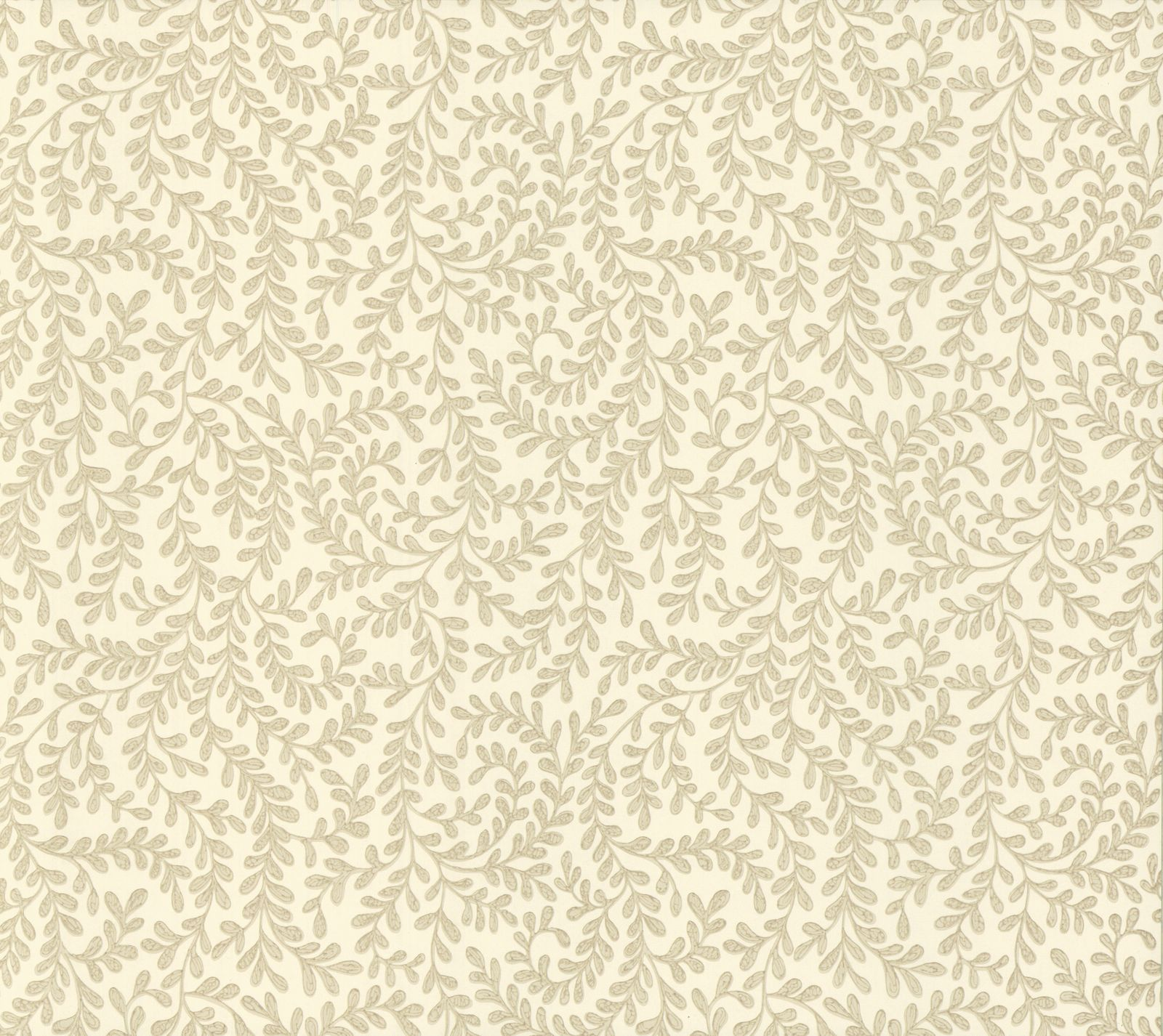 Tapetti 1838 Wallcoverings Audley beige 0,52x10,05 m